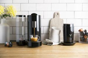 Starbucks launches next generation Verismo Brewer