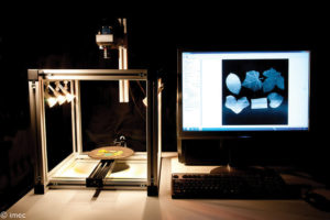 New Technologies for Detecting Defects in Coffee
