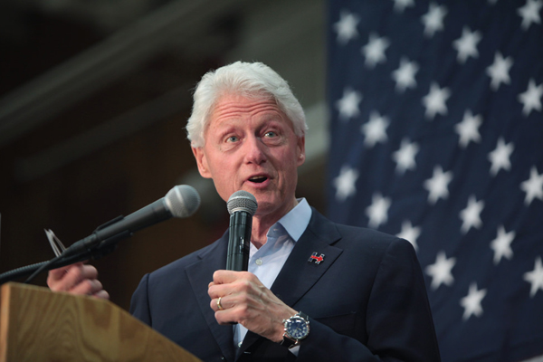 President Clinton to Participate in First World Coffee Producers Forum