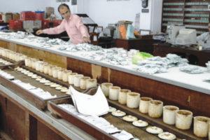 The Art of Tea Tasting & Blending