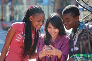 Move Over Millennials, Here Comes Gen Z