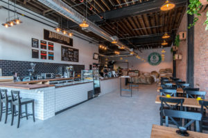 Abbotsford Road Coffee Specialists Opens in Brooklyn