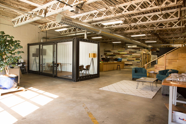 Ally Coffee Opens Global Specialty HQ in Greenville, SC