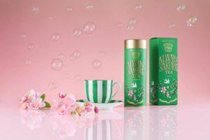 TWG Tea Announces LTO Always Sakura Tea