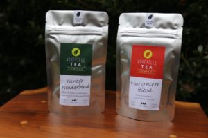 Asheville Tea Company Releases New Holiday Blends
