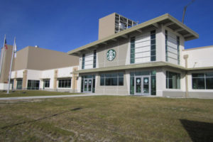 Starbucks Augusta Plant to Nearly Double in Size