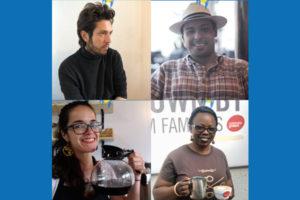 2019 Nestlé Professional Scholars announced