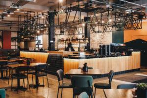 BEAR Unveils New Café Bar Concept