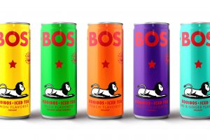 South African BOS Brands tea focuses on US market