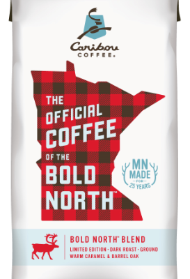 Caribou Coffee Launches Special Blend for Super Bowl LII