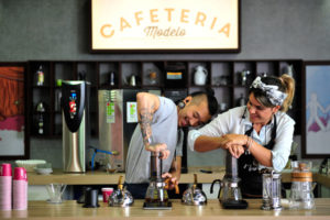 International​​ Coffee ​​Week Highlights Brazil's Specialty Coffees
