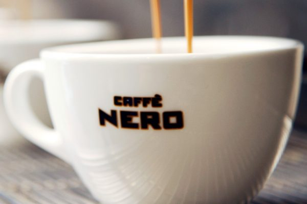 Caffè Nero Celebrates Loyalty App with Free Coffee