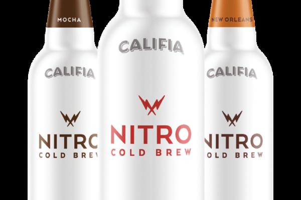 Califia Farms launches cold brew campaign