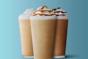 Caribou Coffee gets simply cooler with Iced Coffee Coolers