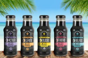 Coffee Blenders Launches Functional Cold Brew RTD Coffee Line