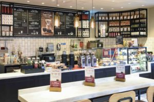 Costa Coffee opens concept store in Wandsworth