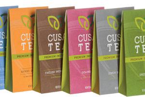 Cusa Tea Launches Premium Organic Instant Tea
