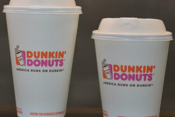 27bd04bfac6 Dunkin' Donuts to Eliminate Foam Cups Worldwide in 2020 | Tea ...