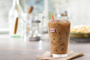 Dunkin' Donuts Kicks Off Summer with Promos & New Flavours
