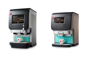 Jacobs Douwe Egberts launches new touchscreen coffee machines