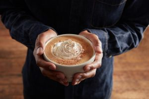 Peet's Coffee Heralds the Holidays with Festive Offerings