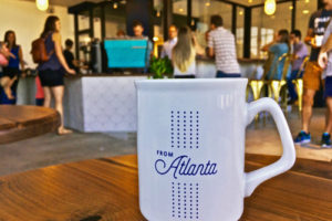 East Pole Coffee to Open Its First Coffee Shop in Atlanta