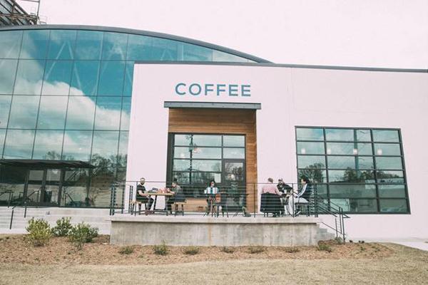 East Pole Coffee celebrates second anniversary