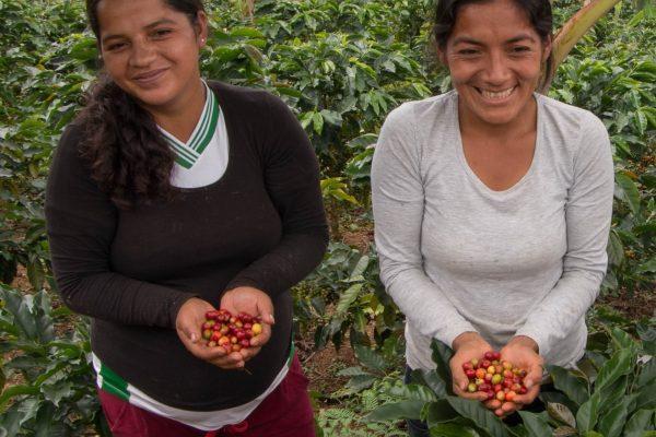 International Coffee Day 2018:  Celebrating & Empowering Women in Coffee