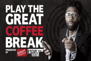 Eight O'Clock Coffee Introduces New Digital Campaign