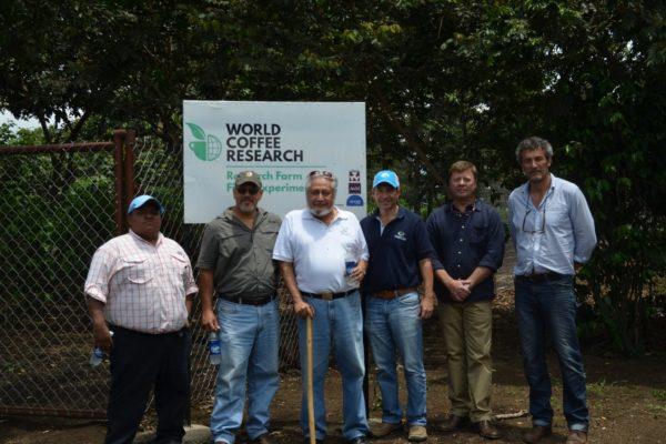 WCR announces regional headquarters in El Salvador
