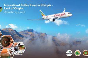 Ethiopian Airlines Sponsors International Coffee Event in Ethiopia