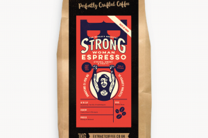 Extract Coffee Roasters New LE Coffee Supports Two Charities
