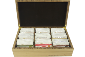 Farmer Brothers Introduces Premium Hot Tea Line