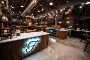 Foxtail Coffee Opens New Coffee and Cocktails Concept