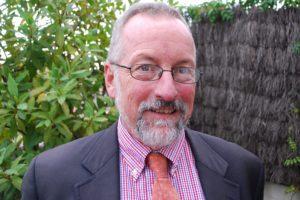 In memoriam, Frederick A. Lockwood, T&CTJ's former publisher