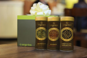 Argo Tea debuts Garden Direct Collection of 24 single estate teas