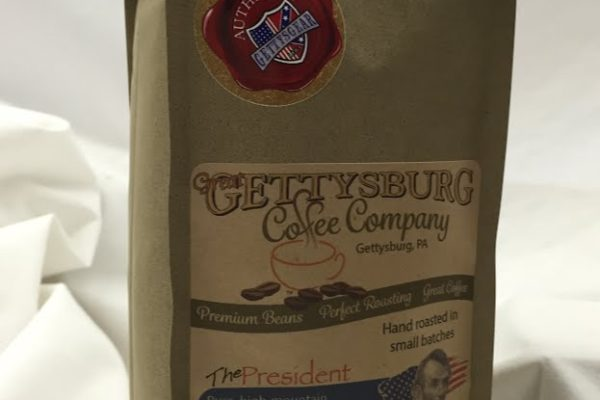 Saluting America with Coffee Roasted in Historic Gettysburg