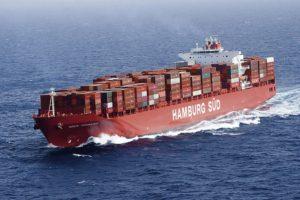 Maersk to acquire Hamburg Süd