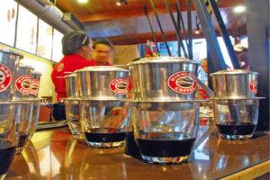 Southeast Asia Coffee Markets Continue Unprecedented Surge