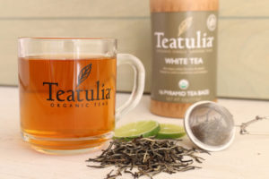 Teatulia Teas Expand US Distribution with Launch in Three Retailers