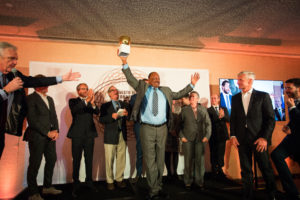 Ethiopia wins Top honour at 1st Ernesto Illy International Coffee Awards