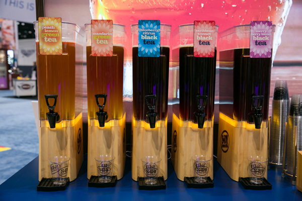 S&D Coffee & Tea Expands Mangrove Bay Flavoured Iced Tea Offerings