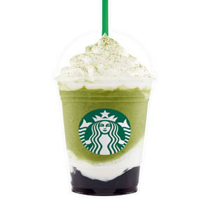 New Starbucks Frappuccino Beverages Provide Sensory