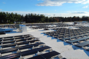 Melitta North America Expands Sustainability Initiatives with Solar Panels