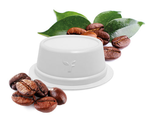 Flo Collaborates with NatureWorks for New Coffee Capsules