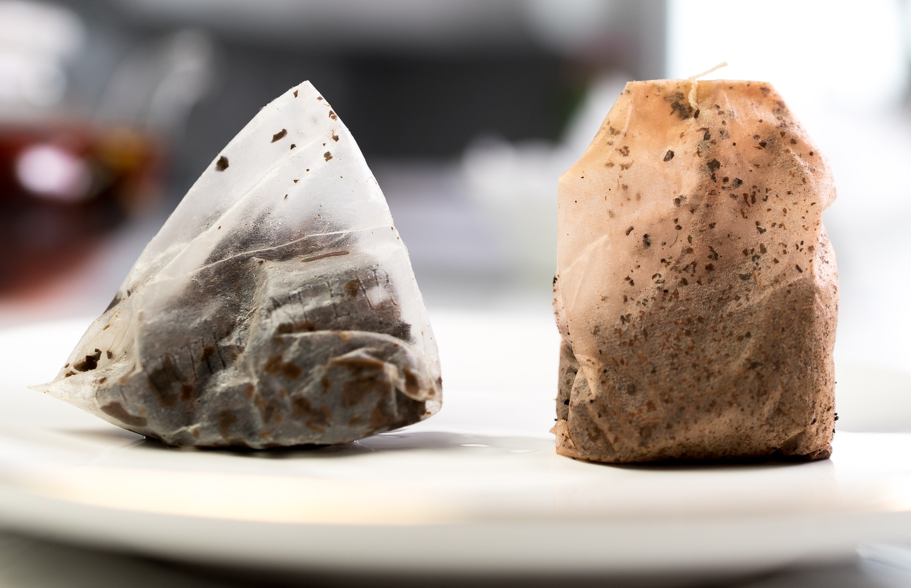 Plastic Free Tea Bags Remain a Concern, But Are the Solutions Really Socially Responsible?