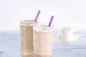 PJ's Coffee debuts protein packed Velvet ice coffee drink