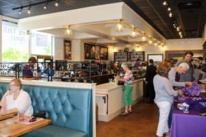 PJ's Coffee of New Orleans Unveils Rebranded Look