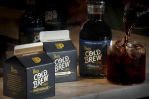 Peet's Coffee unveils RTD cold brew