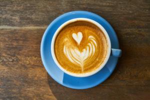 Coffee, The New Romantic Gift?